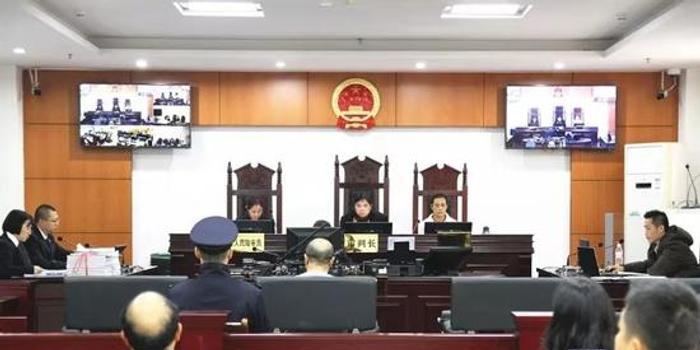 受贿260余万 广西柳州市水利局原副调研员受审