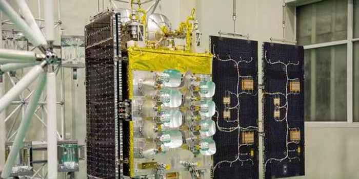 年内发射 中国首颗民营航天公司5G卫星正式出厂