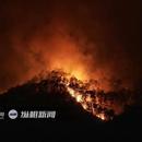 仍在燃燒的西昌瀘山大火,我們在現場解開了6個疑問