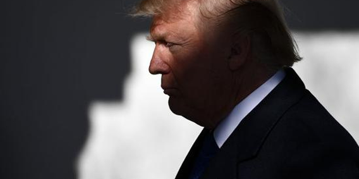 美GDP增速下调 外媒:特朗普的目标似变得遥不可及