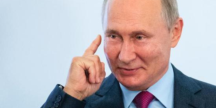 """美国""""电话门""""犯外交圈大忌 俄终于站出来说话了"""