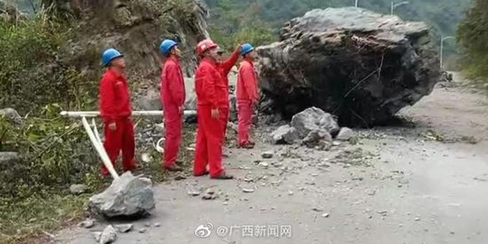 广西百色5.2级地震致1死5伤 已启动Ⅳ级地震响应