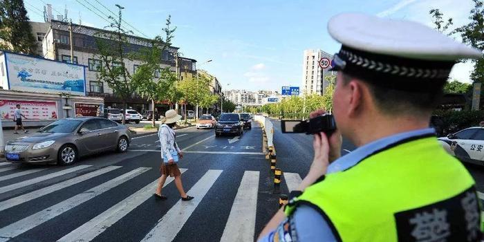 """正义网:交通事故责任认定 该不该偏袒""""弱者""""?"""