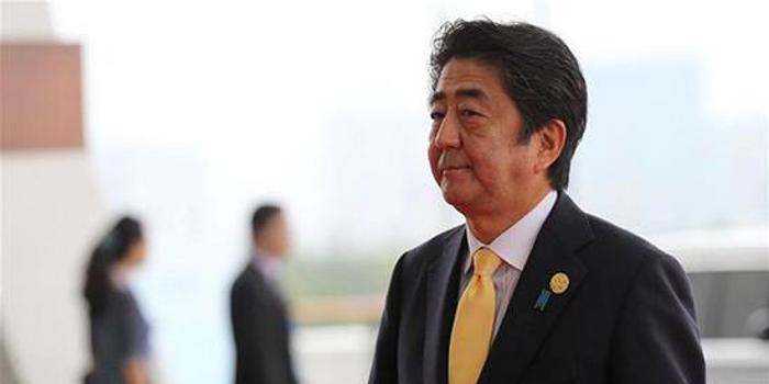 时隔41年 日本首相为何选择此时再访伊朗