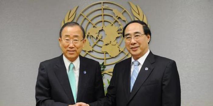 重磅任命 联合国前副秘书长再出山