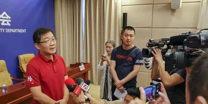 湖南省公安厅为相声演员大兵发奖 因举报黑恶团伙