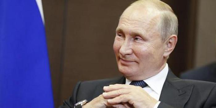 中俄建交70周年 俄罗斯送上最珍贵的礼物