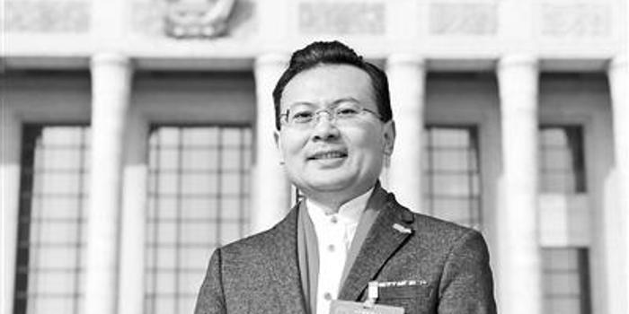 全国人大代表、香港民建联副主席
