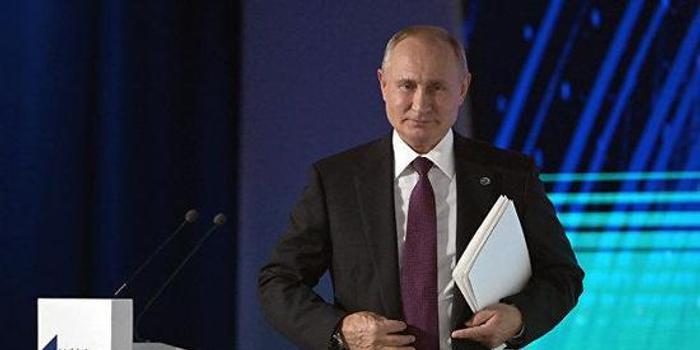 最强反击 试射导弹后俄罗斯帮美邻国发展核能