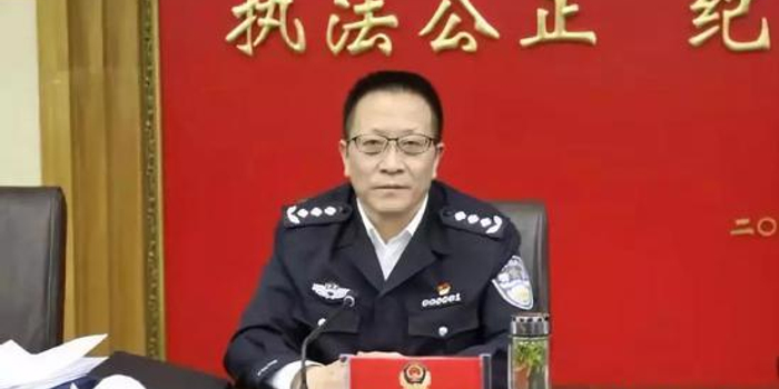西藏老政法履新 28个省区市公安一把手任省府副手