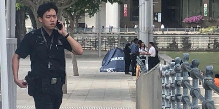 一名中国男子浮尸新加坡河面 当地警方介入调查
