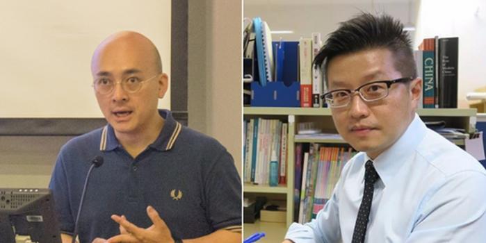"""香港教育局谴责""""仇警""""教师:再犯就取消教师资格"""
