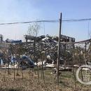 探访江苏盐城爆炸事故核心区:一片狼藉犹如无人区