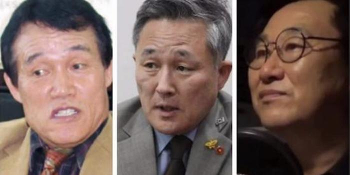 《杀人回忆》原型锁定 这些韩国警官被迫改变命运