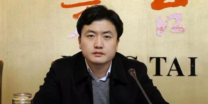 """""""80后""""县委书记将晋升 曾是北大学生会主席(图)"""