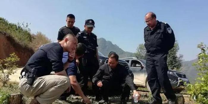 男子杀害2人伤1人后逃进深山 因故意杀人被判死刑