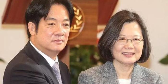 上海11选5_赖清德:若赢得初选 不会干预蔡英文苏贞昌的职权