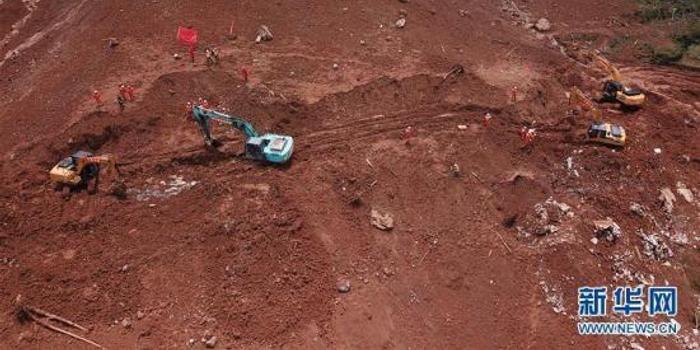 一定牛彩票網_貴州水城特大山體滑坡已搜救遇難者29人 失聯22人