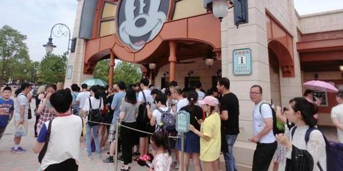 上海迪士尼食品携带细则:禁带整个西瓜和榴莲等