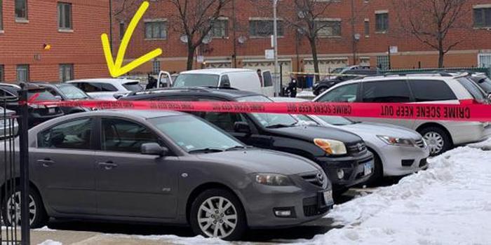美国芝加哥两名华人遭枪杀 报案者还原事件始末