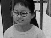 杭州失联女童母亲:很爱女儿 只想尽快见最后一面