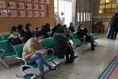 北京學生身在武漢回不來 市教委要求學校保持每日聯系