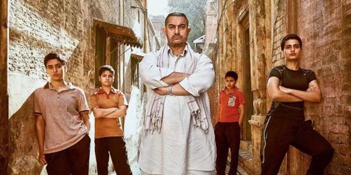 印度電影大熱 除了又唱又跳還有血淋淋的現實
