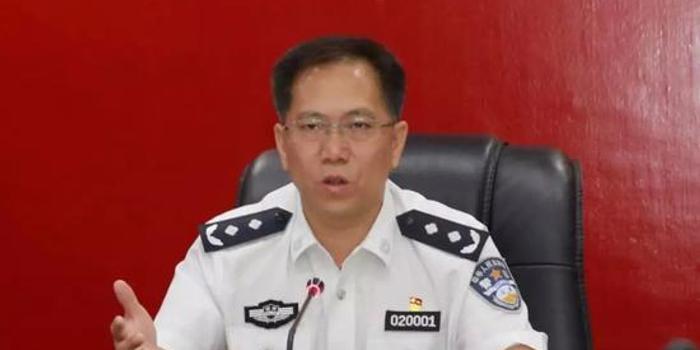 湖南衡阳公安局副局长被查:对公安队伍是重大