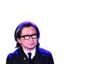 陈可辛执导《喜欢你》 金城武与周冬雨组CP