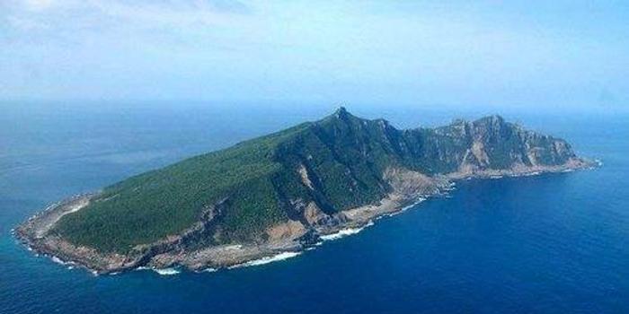 日媒:中國4艘海警船今日駛入釣魚島附近海域航行