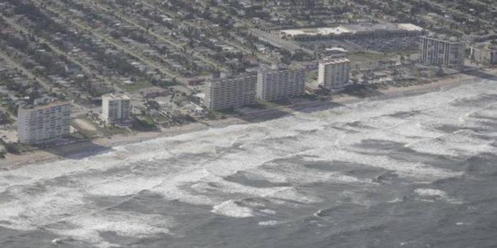 英杂志:海平面上升或远超预期 上海面临淹没威胁