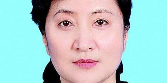 黑龙江黑河市委女统战部长郭建华被查(图)