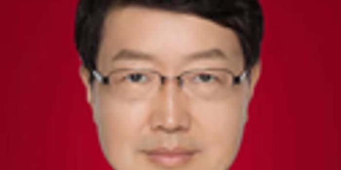 """准""""85后""""拟任共青团甘肃省委副书记(图/简历)"""
