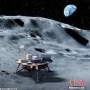 美国为什么不重返月球?NASA局长这样说(图)
