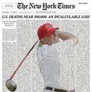 """疫情期打高爾夫惹衆怒,八個數據看川普的這項愛好有多""""奢"""""""