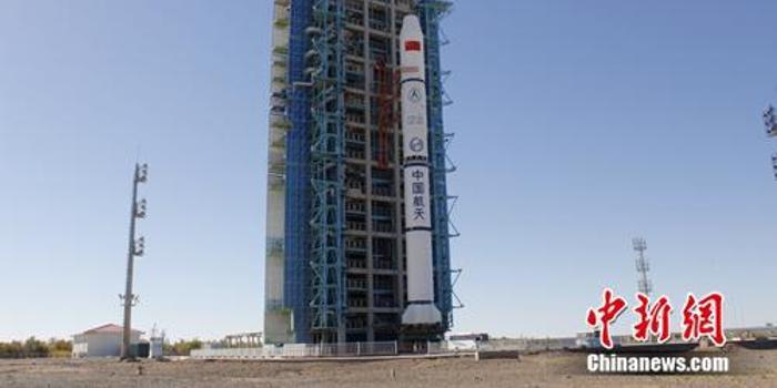 中國成功發射遙感三十二號01組衛星