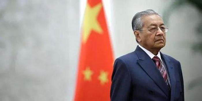 银河娱乐_大马总理鞭策国人:中国已是没人敢小瞧的强国
