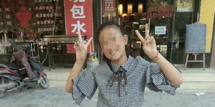 12岁女孩失踪11天后遗体疑现枯井 继父被警方带走