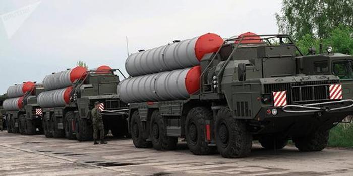 俄国防部:土耳其S400第二阶段供货已经结束