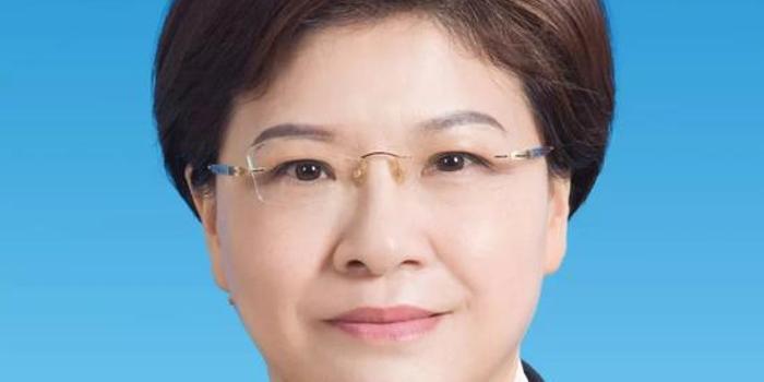 韓立明任南京市代市長(圖/簡歷)