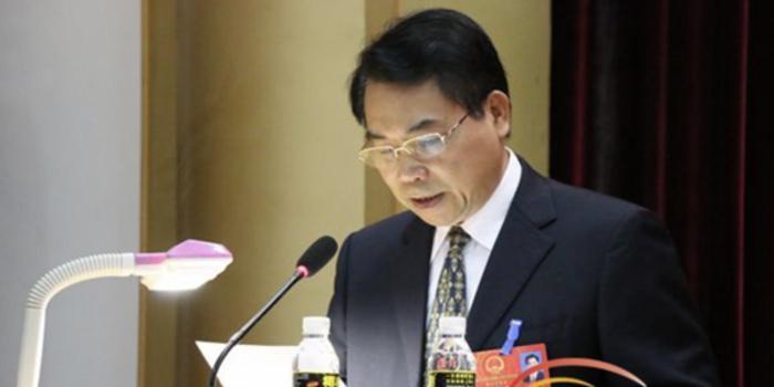 海南省东方市原市长邓敏被决定逮捕