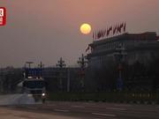 环卫发明家刘哲:红墙下的洁净我们的守护