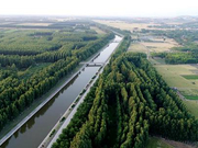南水北调5年累计向山东输水超30亿立方米 相当于2500个大明湖