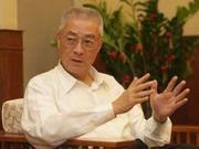 马英九获刑4个月 吴敦义怒了:强烈支持他上诉