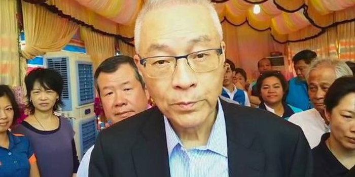 臺媒談國民黨內整合:絕不能用安排位置來整合