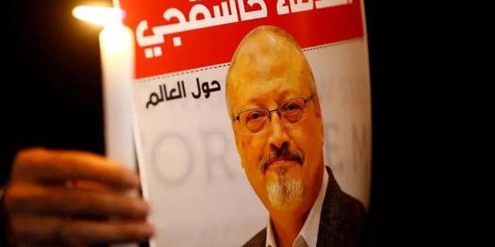 沙特记者被杀录音曝光 特朗普:内容太可怕不想听
