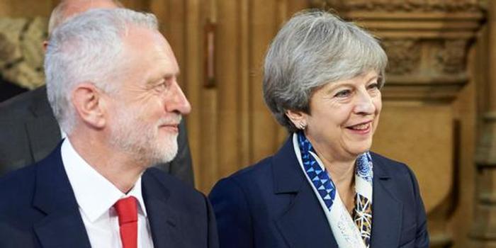 英国脱欧事务大臣:推迟脱欧日期申请将在10日提出