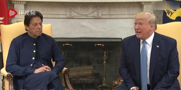 """特朗普""""放狠話"""":我可以在10天內結束阿富汗戰爭"""
