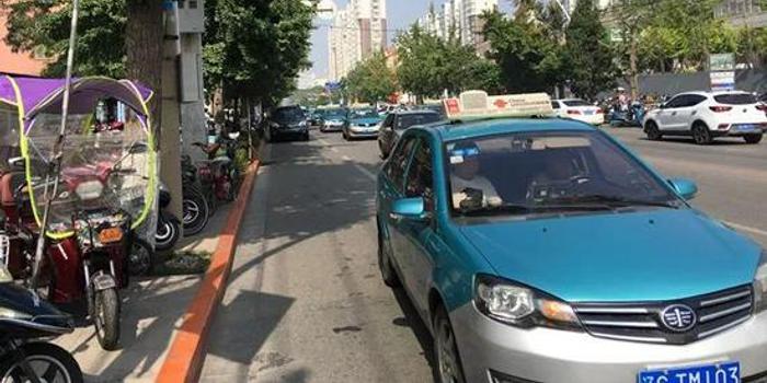 遼寧錦州沒有網約車 十多次拜訪當地政府就不發證