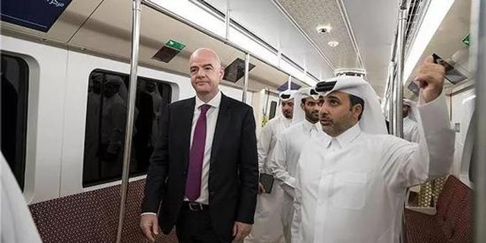 被曝贿赂近10亿美元 卡塔尔世界杯依然风雨飘摇